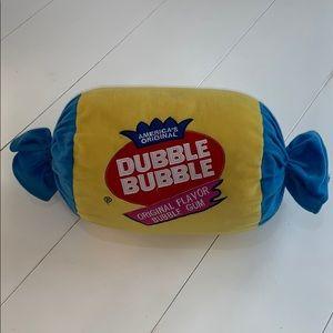 DUBBLE BUBBLE PULLOW